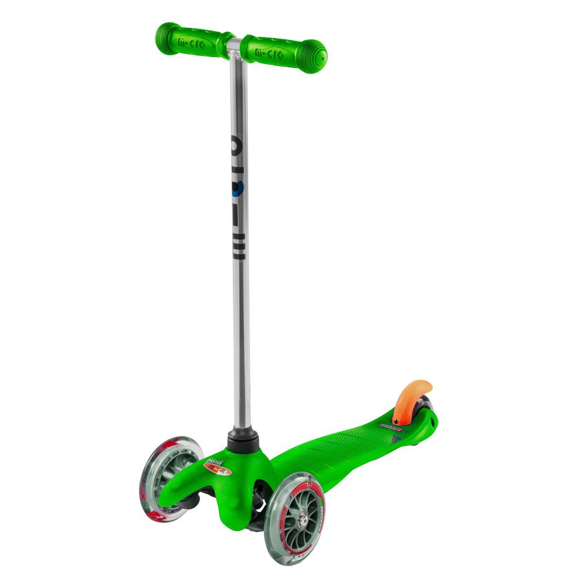 Mini Micro Classic Green