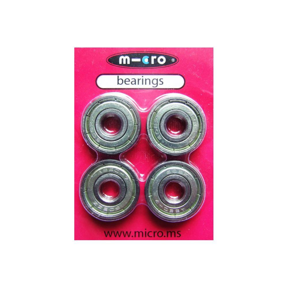 Ložiska Micro ABEC-7