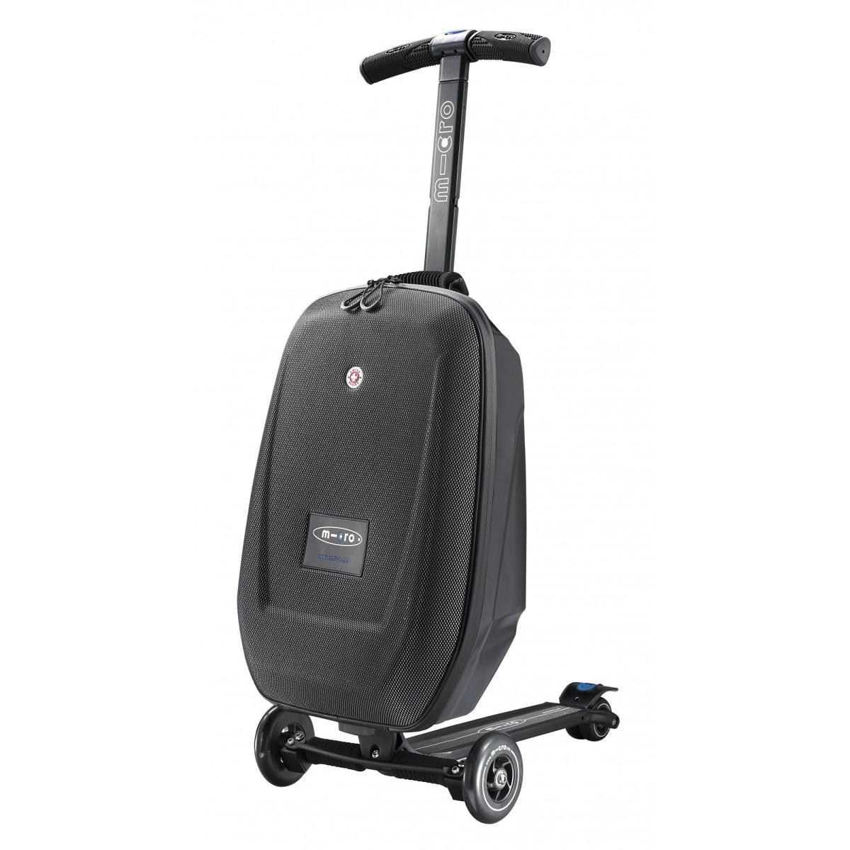 Micro Luggage II
