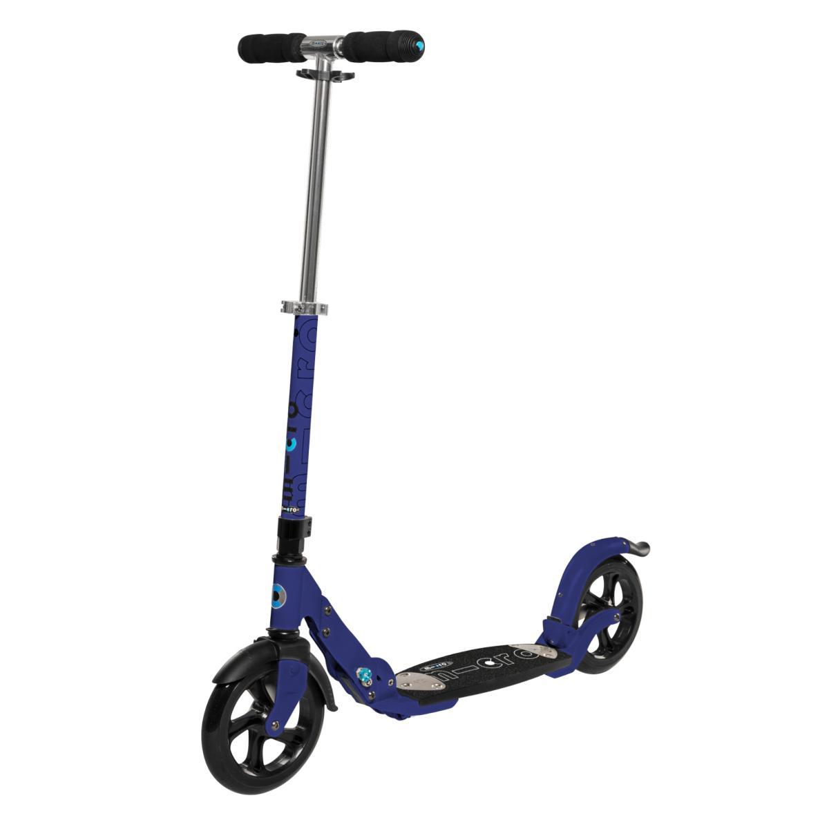 Koloběžka Micro Flex 200 Blue