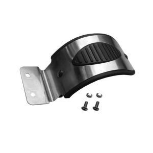 Brzda Maxi Micro Deluxe black - blistr