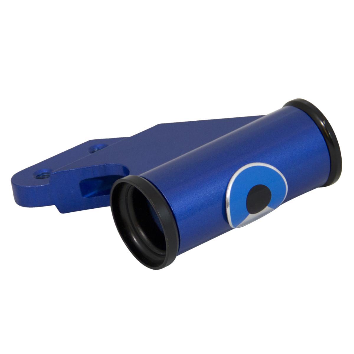 Tubus hlavového složení - Micro Flex Blue