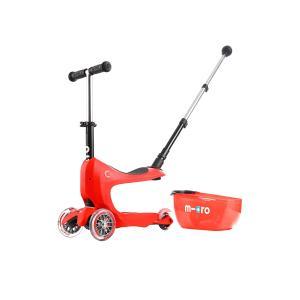 Micro Mini2go Deluxe Plus Red