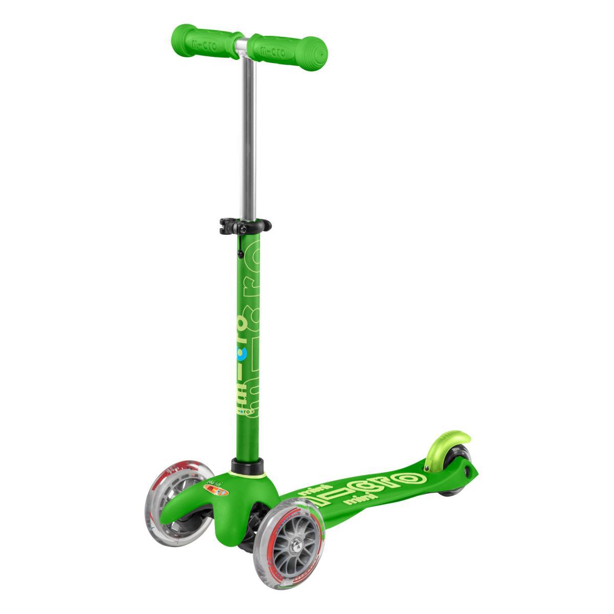 Mini Micro Deluxe Green