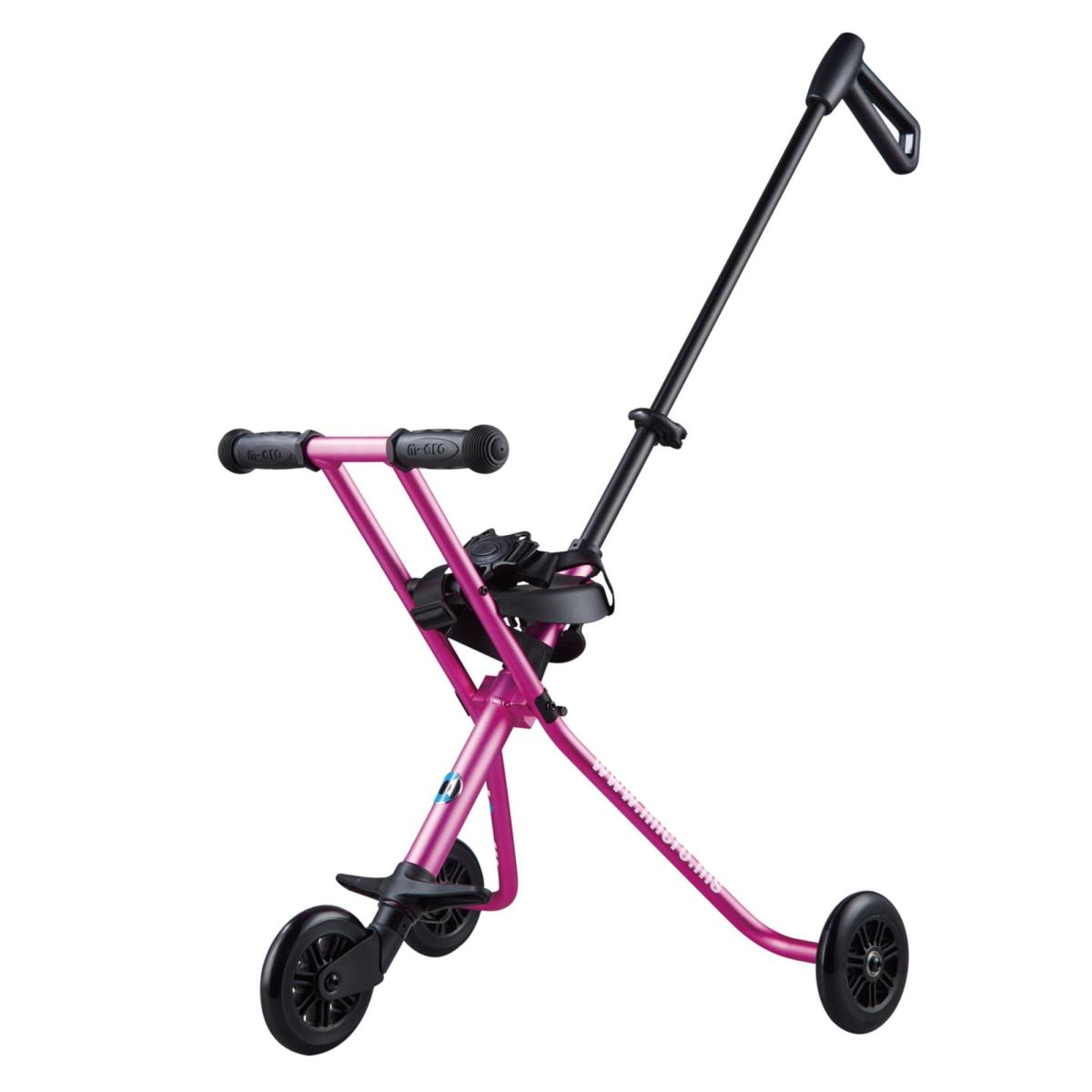Micro Trike Deluxe Pink