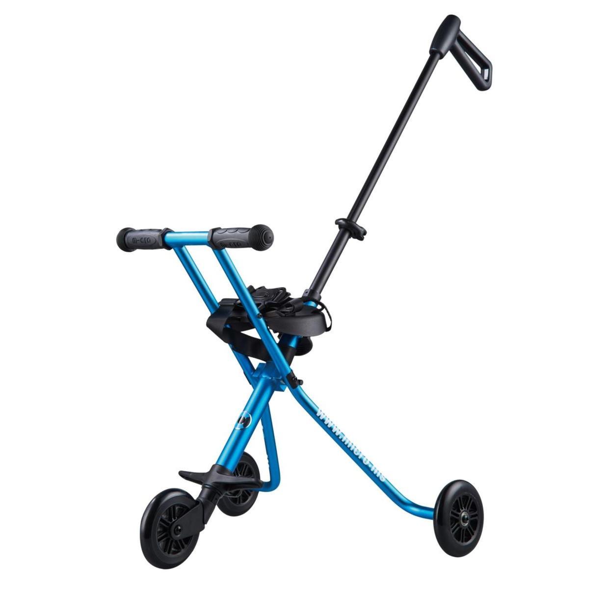 Micro Trike Deluxe Blue