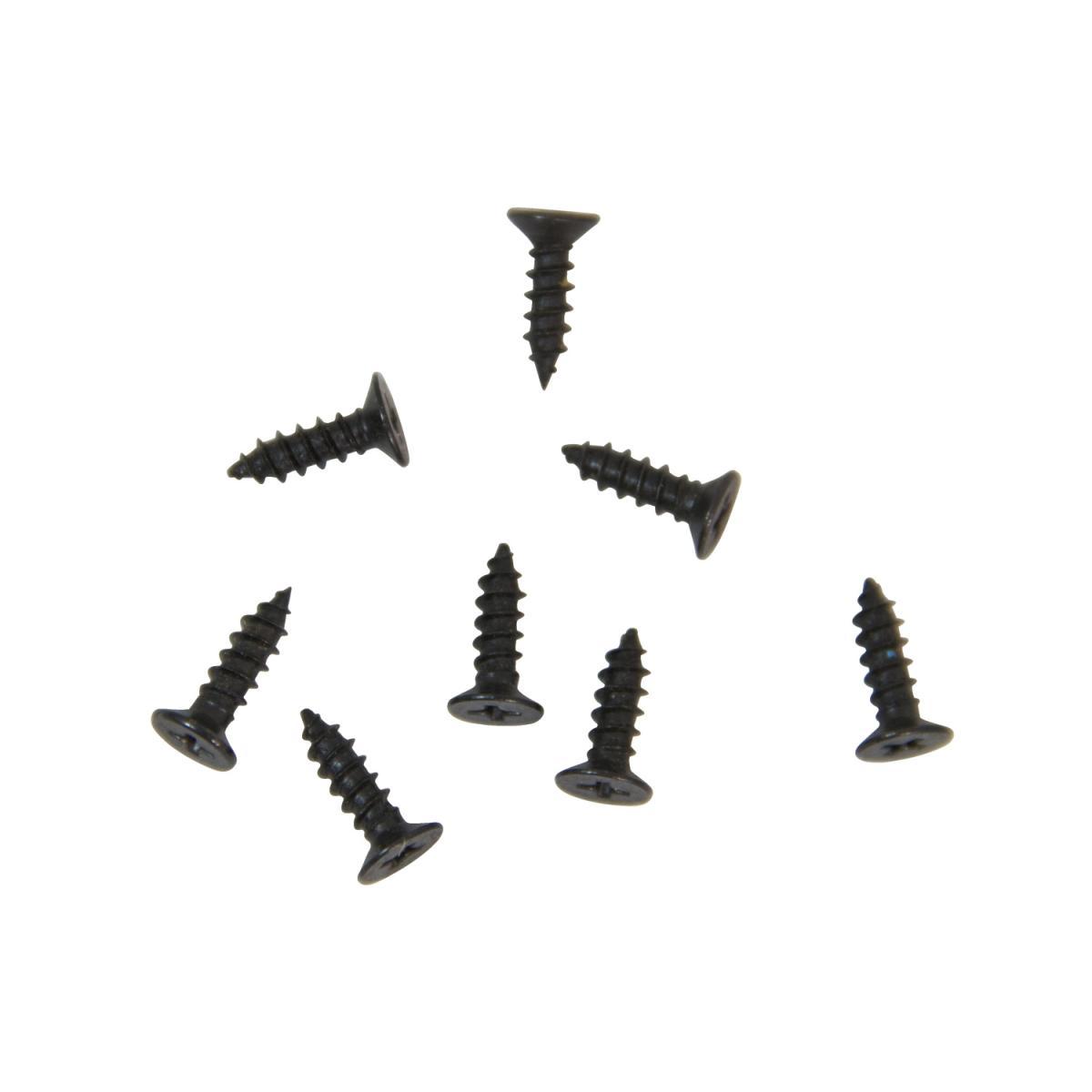 Sada šroubů na uchycení desky Mini Micro 8ks