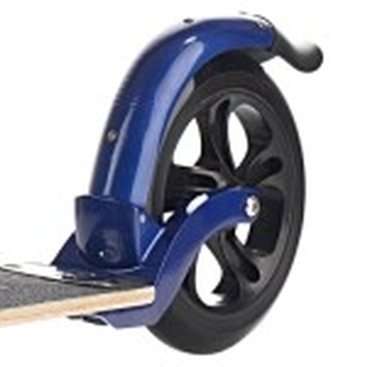 Vidlice pro zadní kolečko Flex Blue