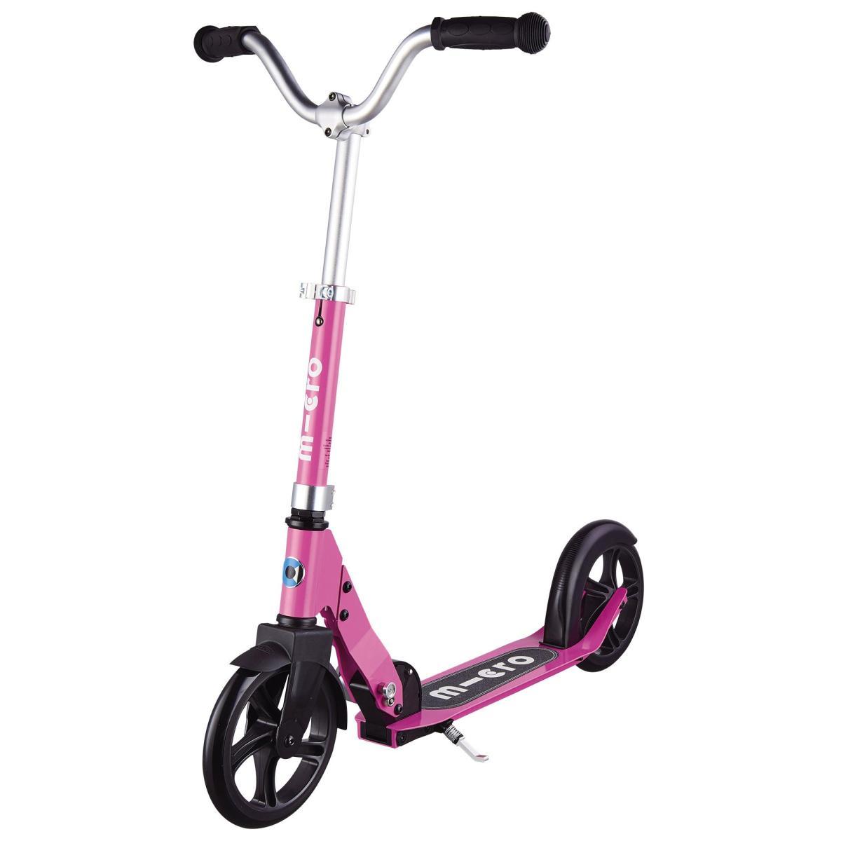 Koloběžka Micro Cruiser Pink