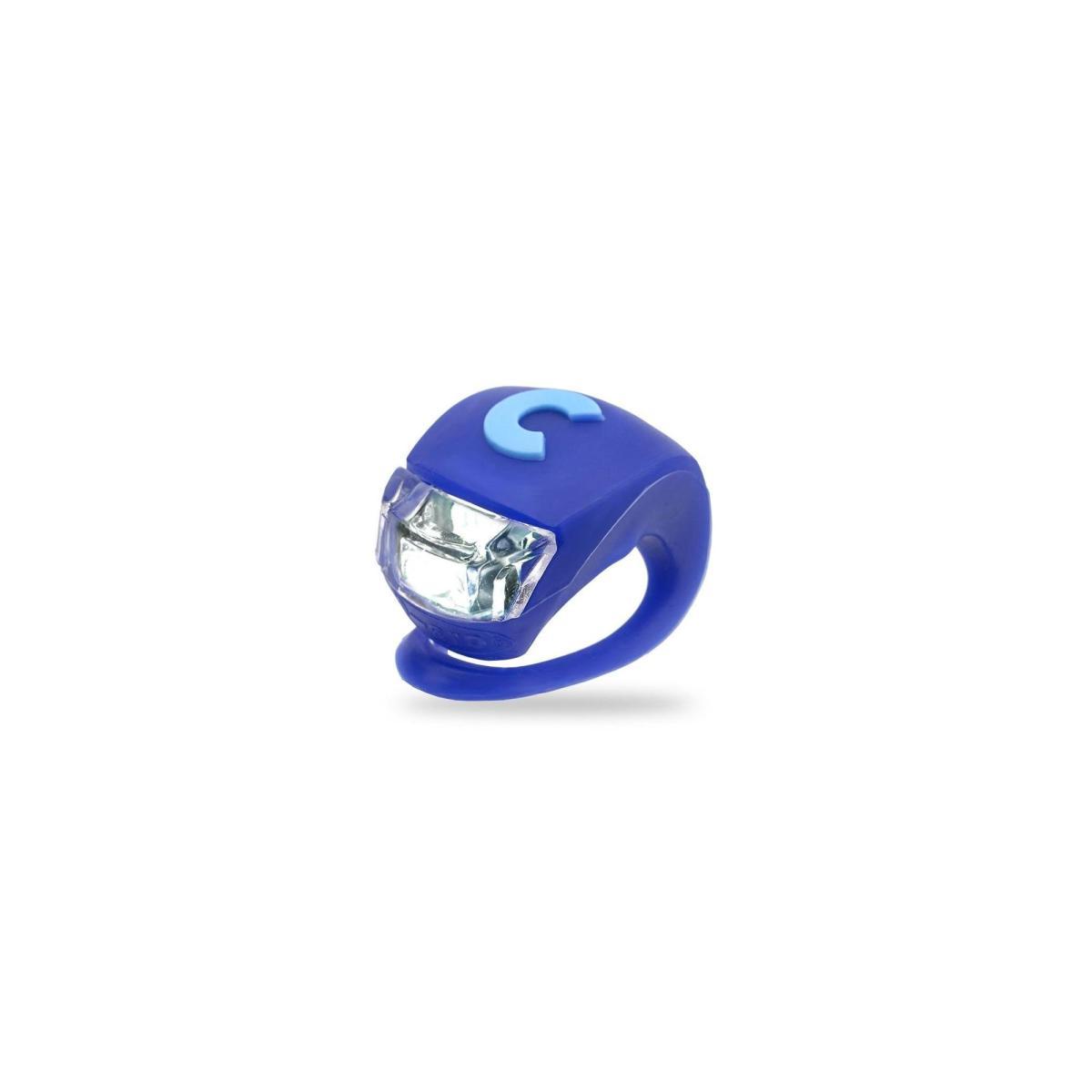 Blikačka Micro Deluxe Blue