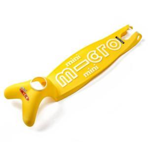 Deska pro Mini Micro Deluxe yellow