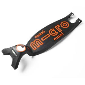 Deska pro Maxi Micro Deluxe black