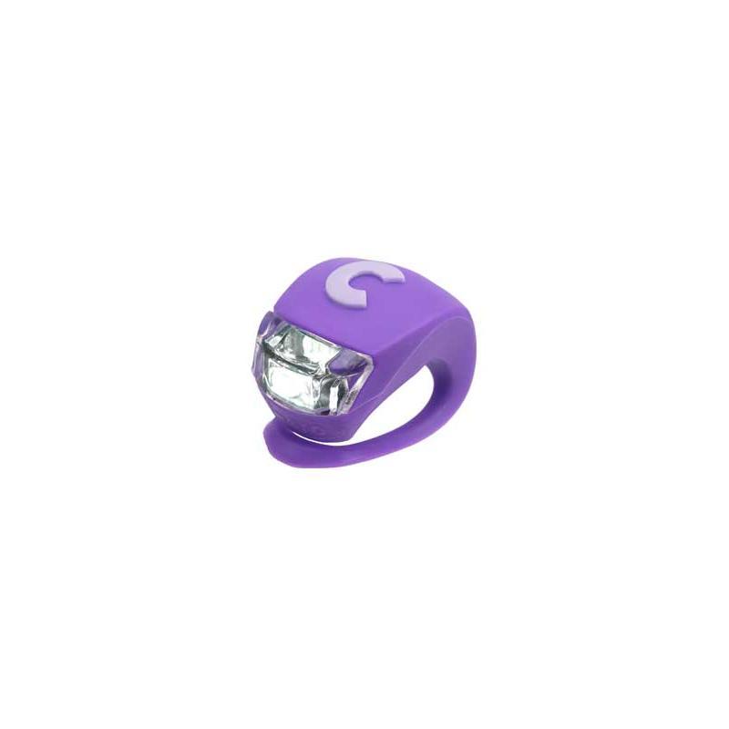 Blikačka Micro Deluxe V2 Purple