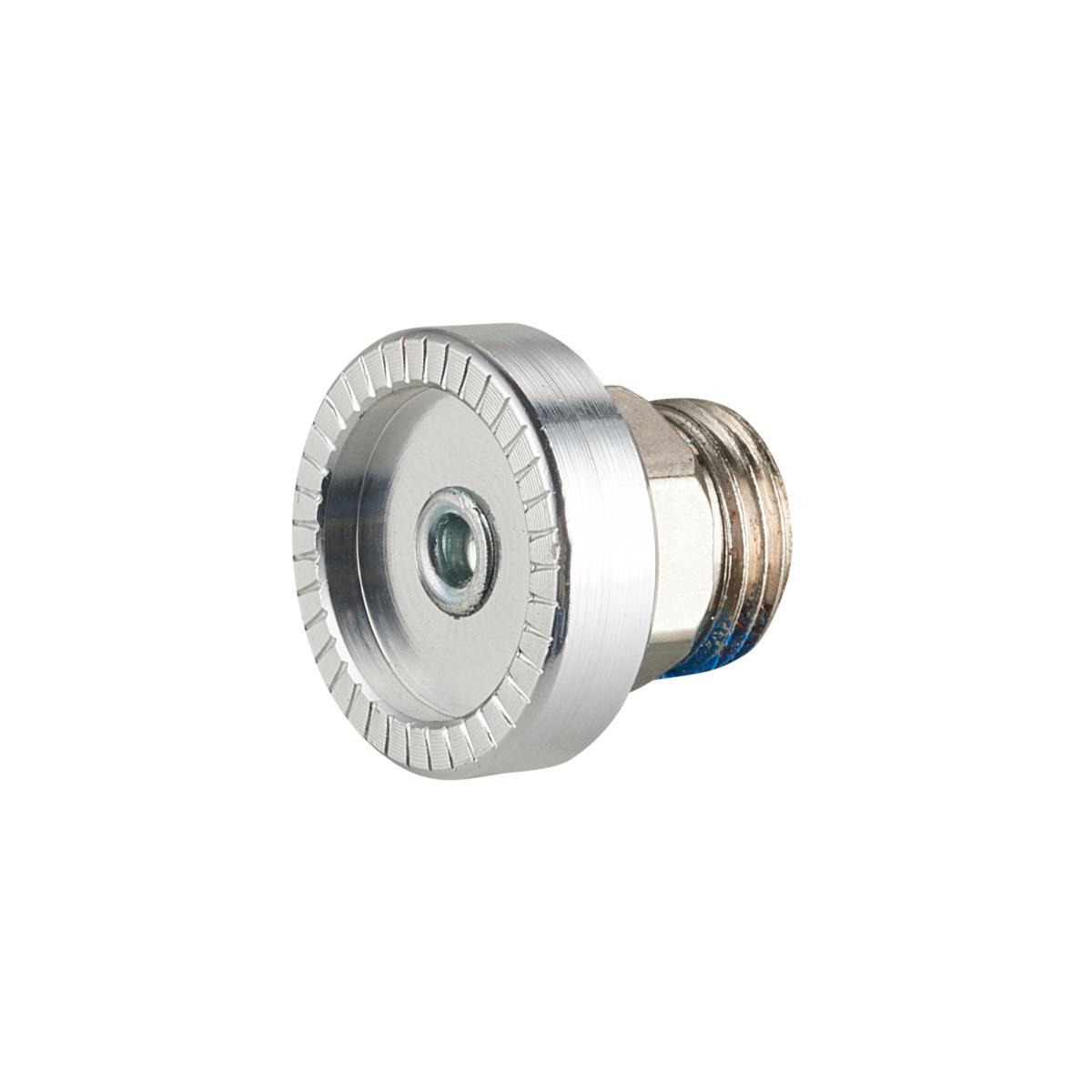 Push Button pro Cruiser - silver