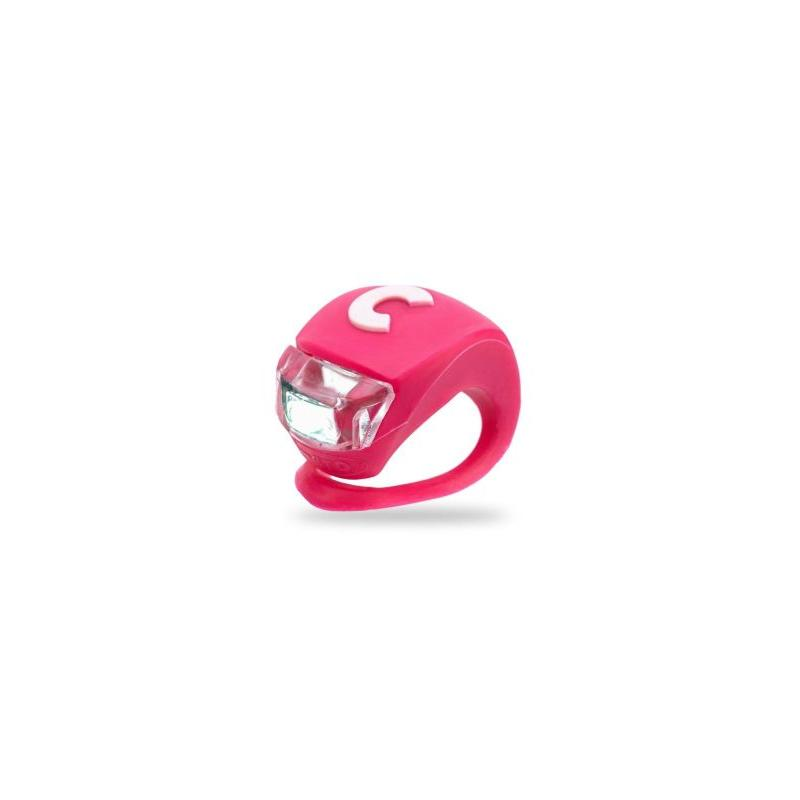 Blikačka Micro Deluxe Pink
