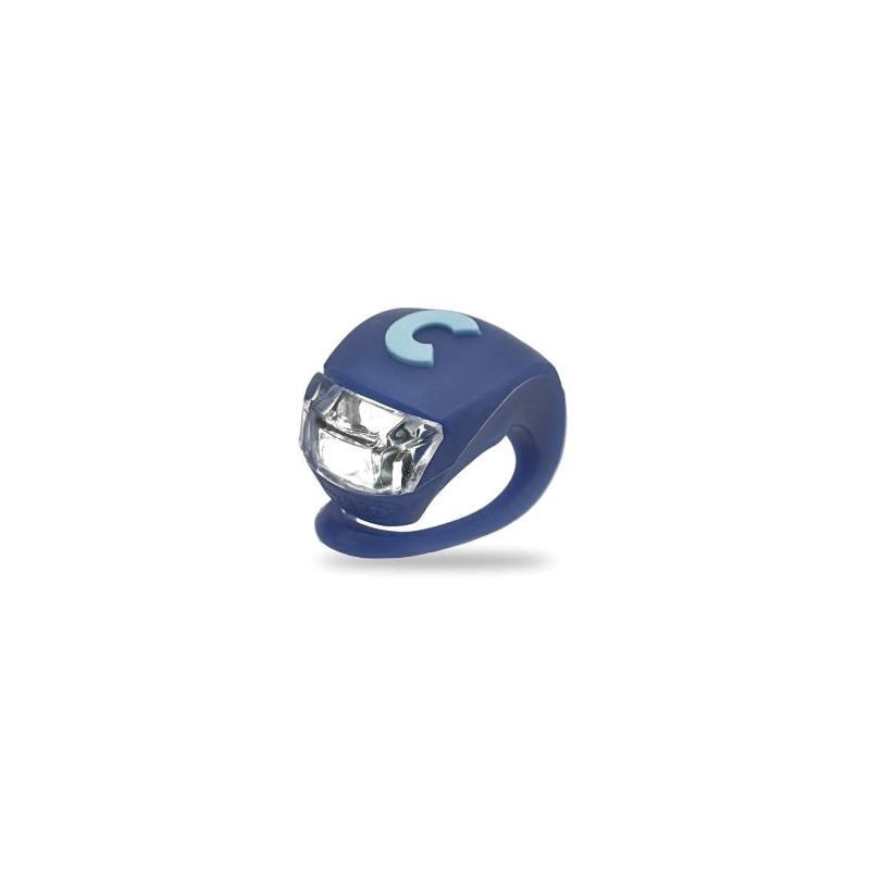 Blikačka Micro Deluxe Dark Blue