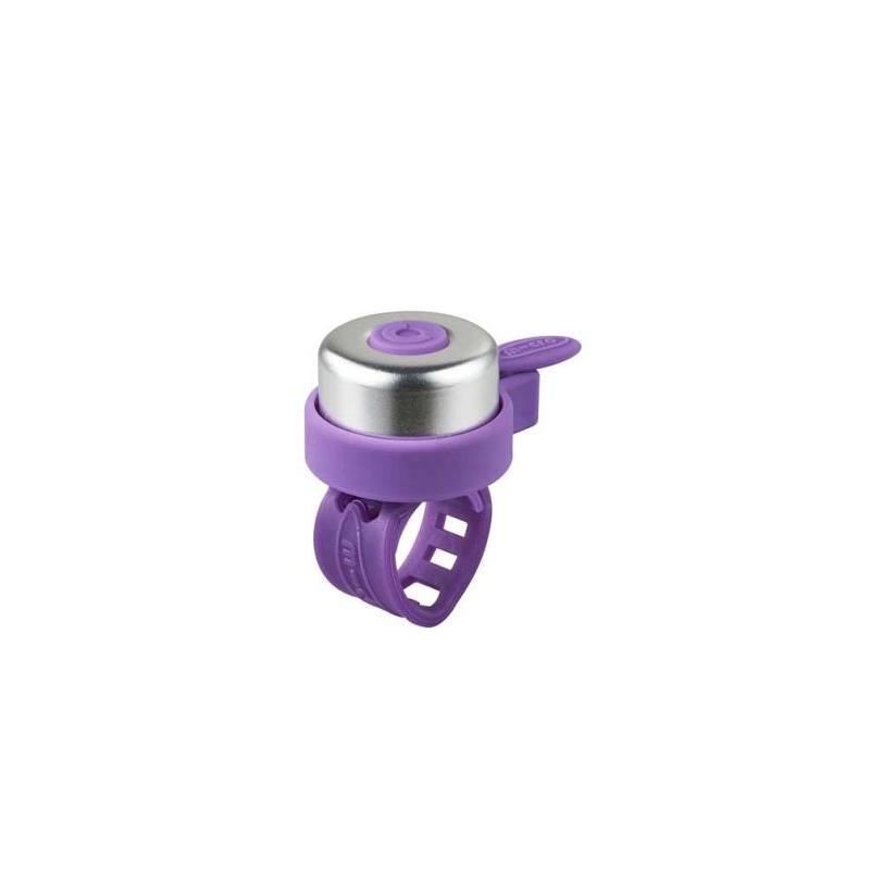 Zvonek Micro Purple
