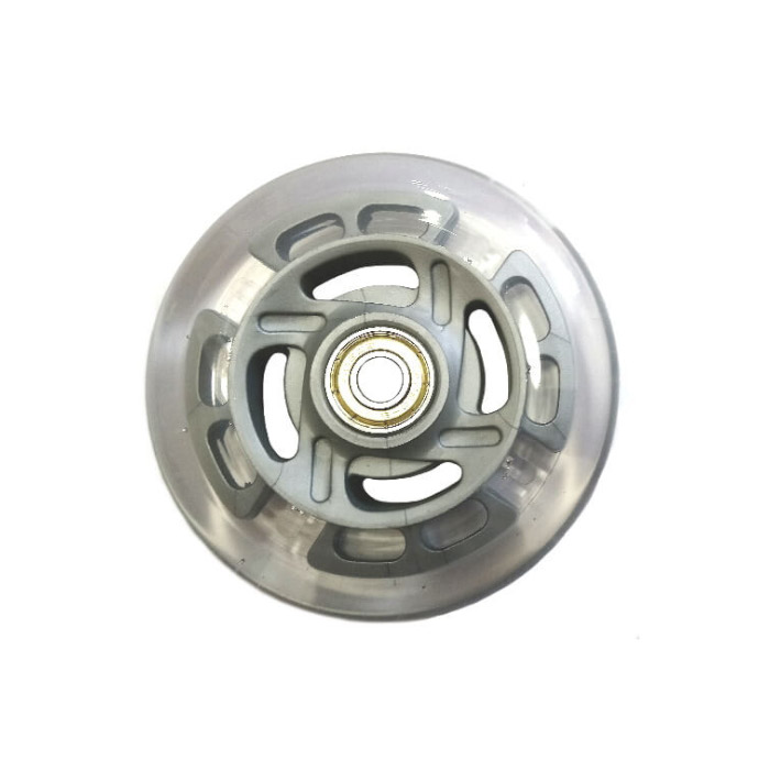Svítící LED-kolečko 100 mm