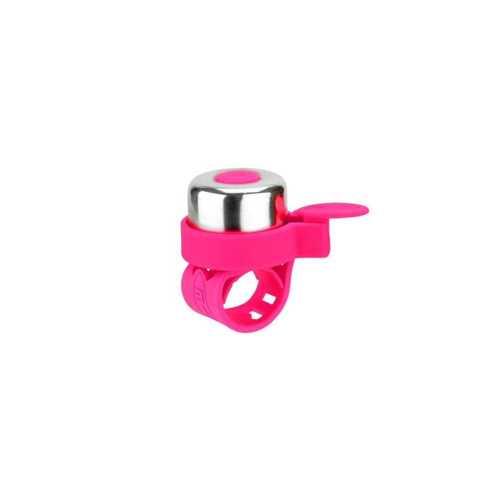 Zvonek Micro Pink