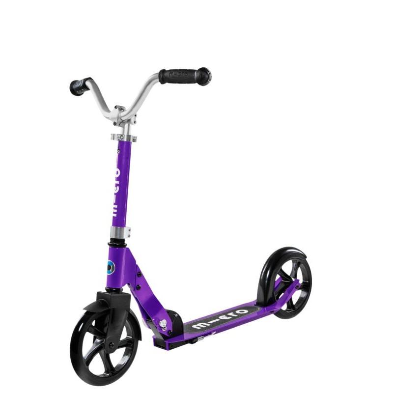 Micro Cruiser Purple - 03
