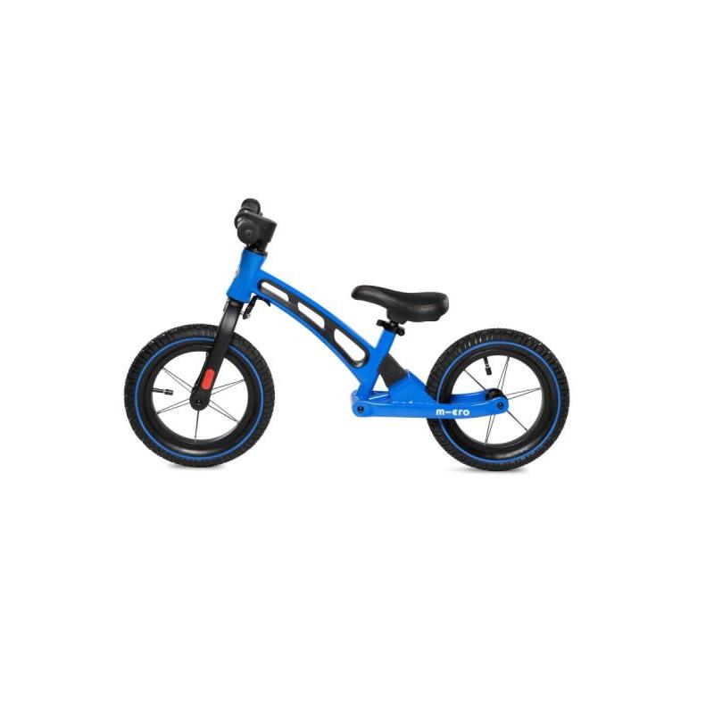 Micro Balance Bike Deluxe Blue - 03
