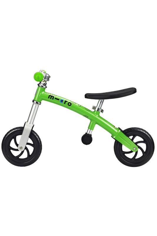 Micro G-Bike Light Green - 02