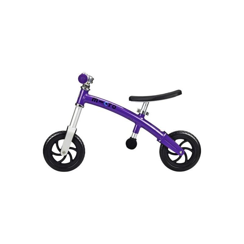 Micro G-Bike Light Purple - 02