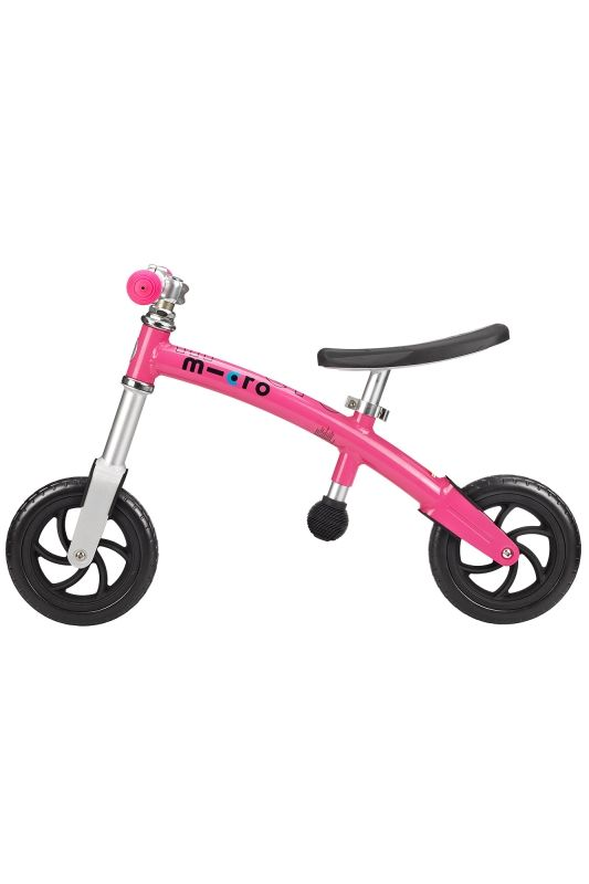 Micro G-Bike Light Pink - 02