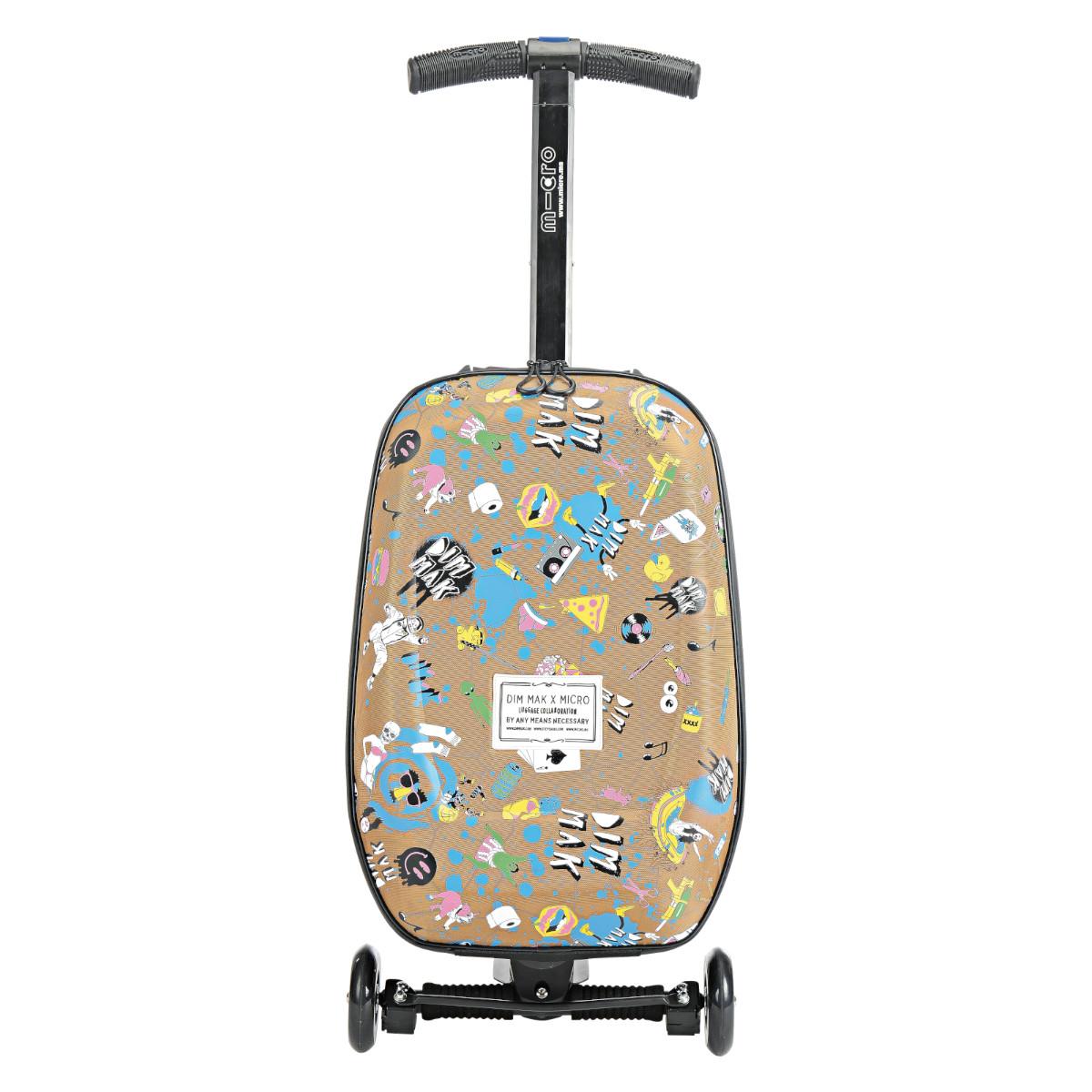 Micro Luggage II - Steve Aoki Sound2go - 05