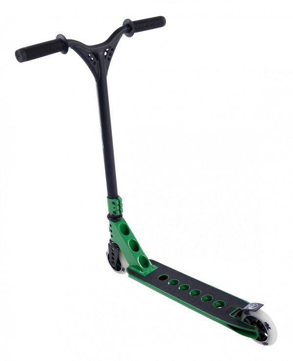 Micro MX Trixx Green - 02