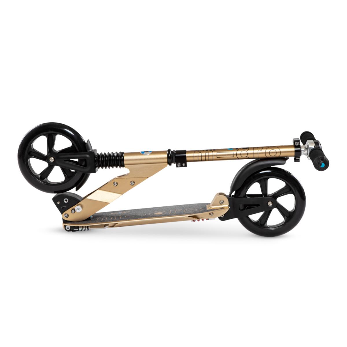 Micro Suspension Bronze - 05