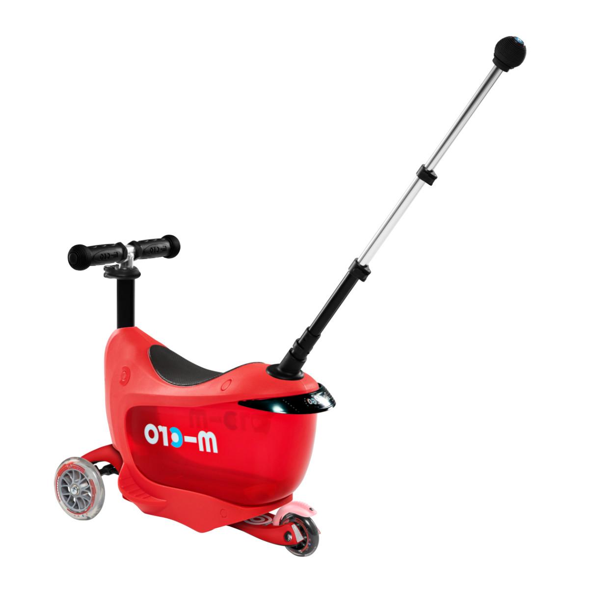 Micro Mini2go Deluxe Plus Red - 03