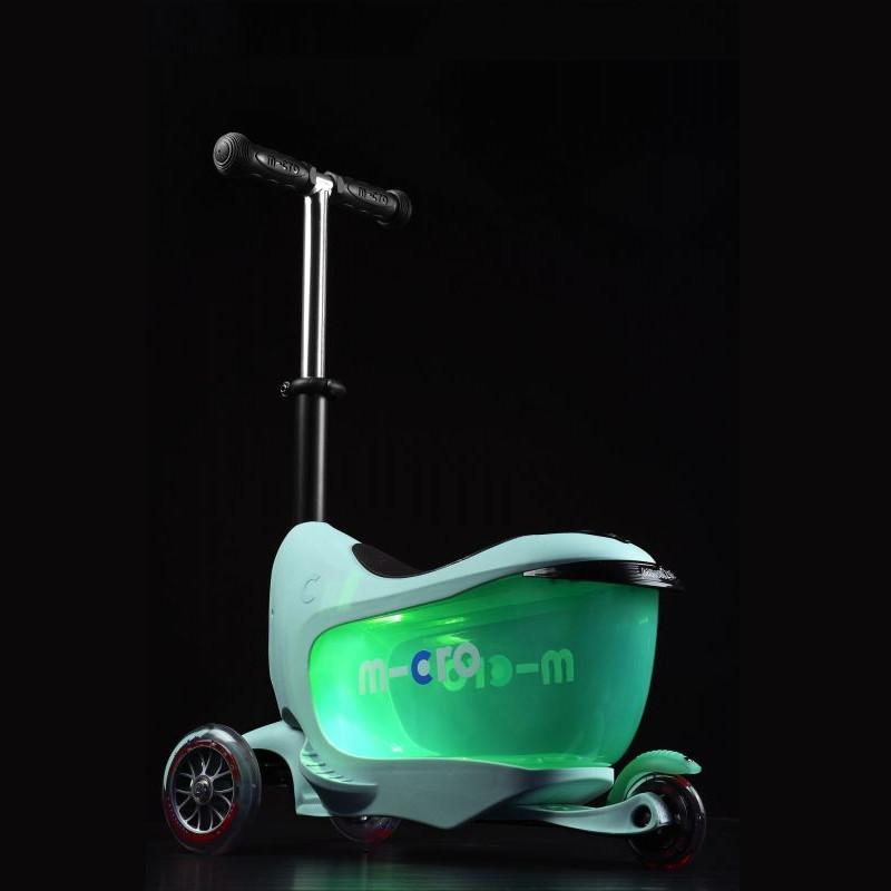Micro Mini2go Deluxe Plus Mint - 06