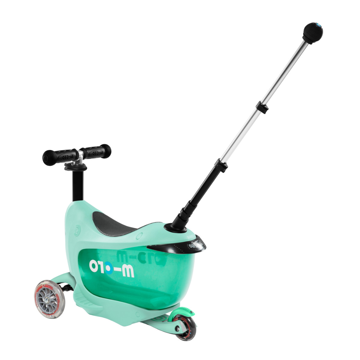 Micro Mini2go Deluxe Plus Mint - 02