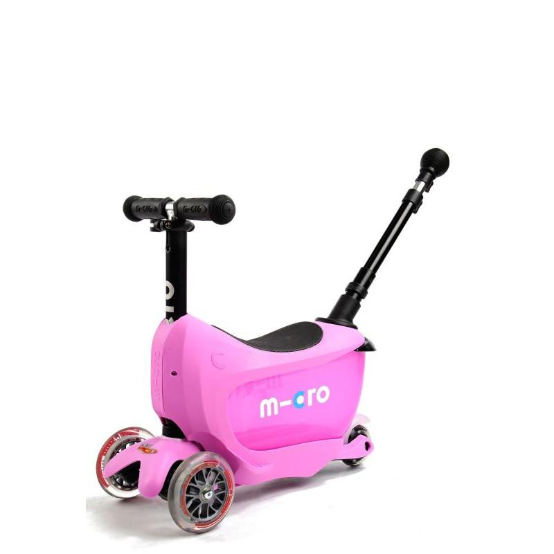 Micro Mini2go Deluxe Plus Pink - 04
