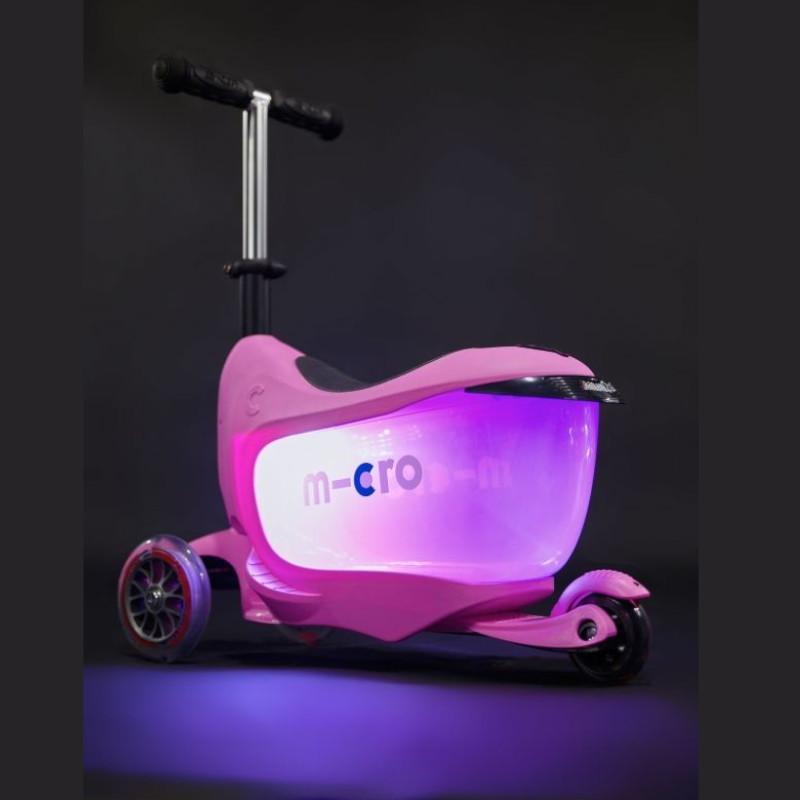 Micro Mini2go Deluxe Plus Pink - 08