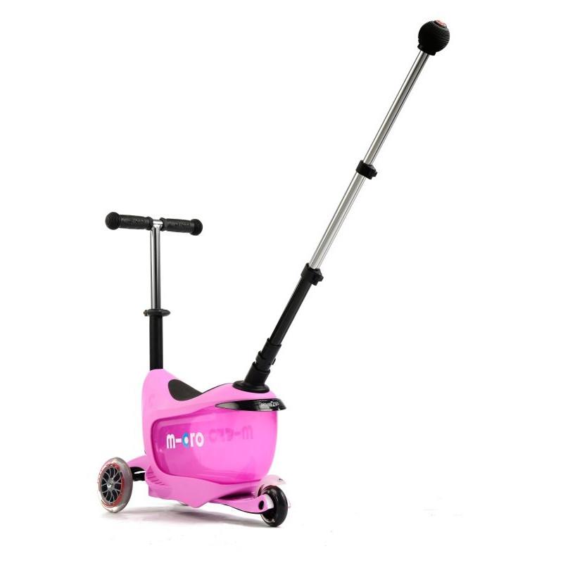 Micro Mini2go Deluxe Plus Pink - 03