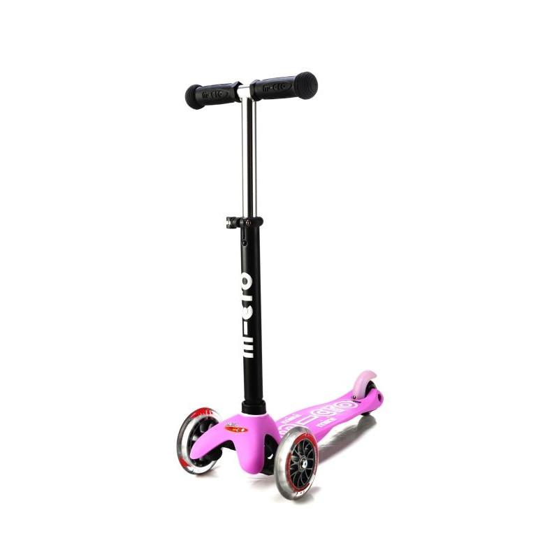 Micro Mini2go Deluxe Plus Pink - 05
