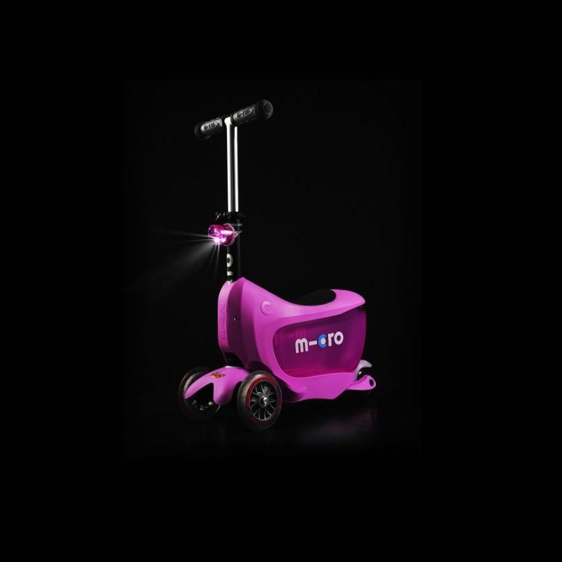 Micro Mini2go Deluxe Plus Pink - 07