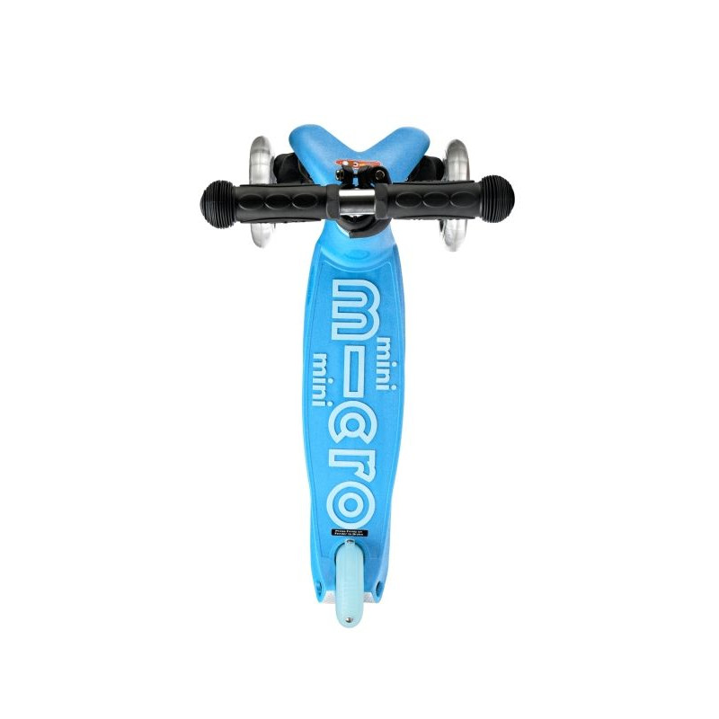 Micro Mini2go Deluxe Plus Blue - 06