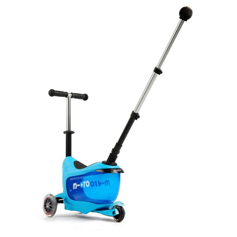 Micro Mini2go Deluxe Plus Blue - 03