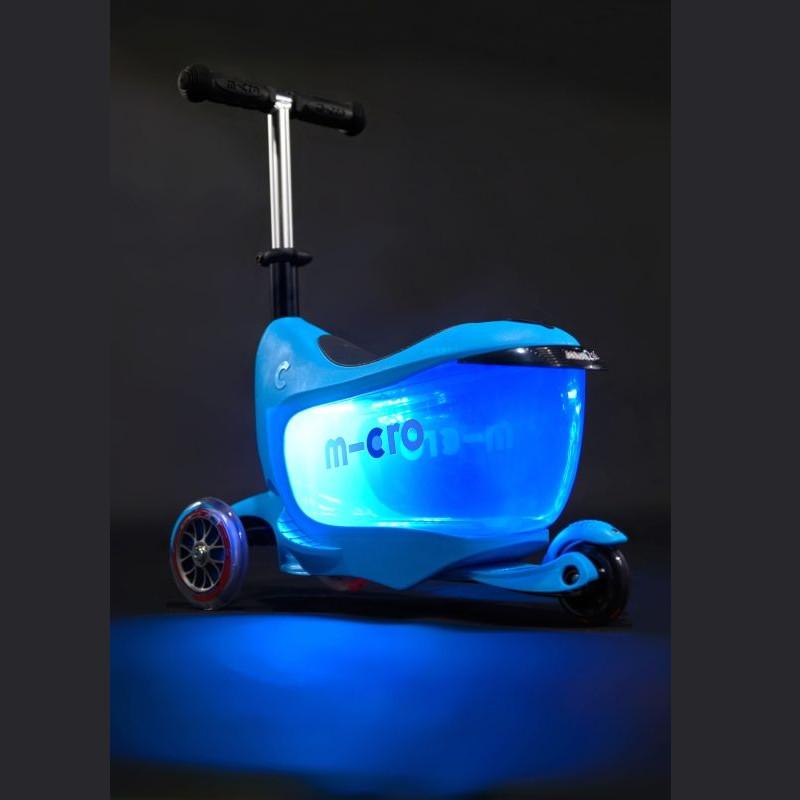 Micro Mini2go Deluxe Plus Blue - 08