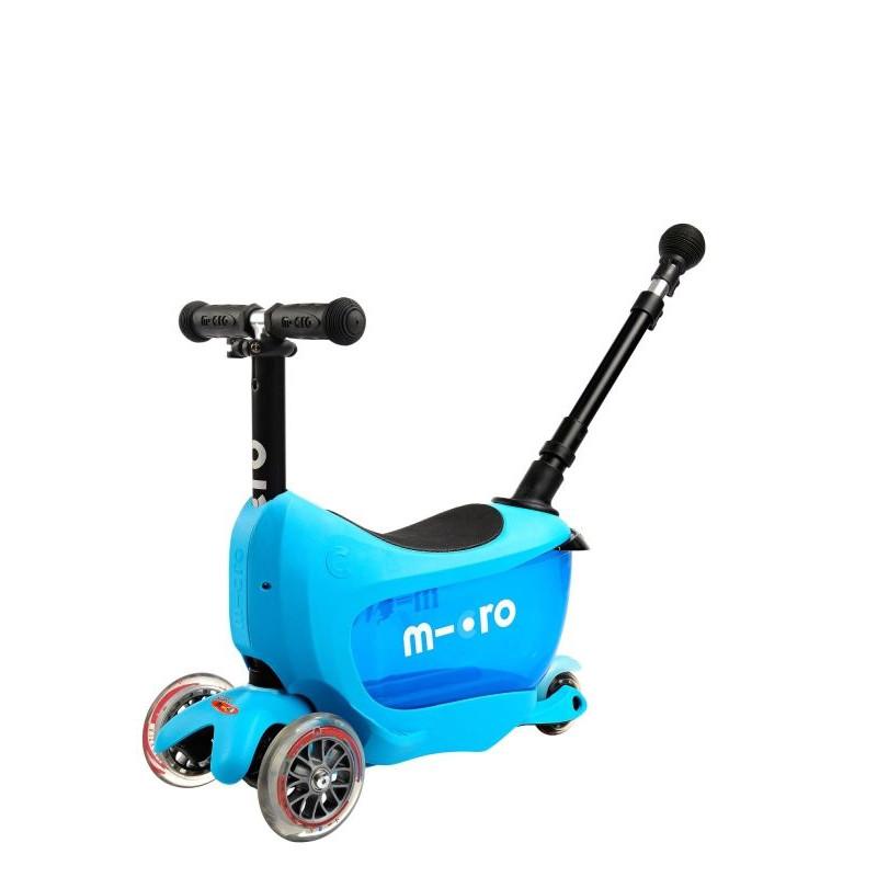 Micro Mini2go Deluxe Plus Blue - 04