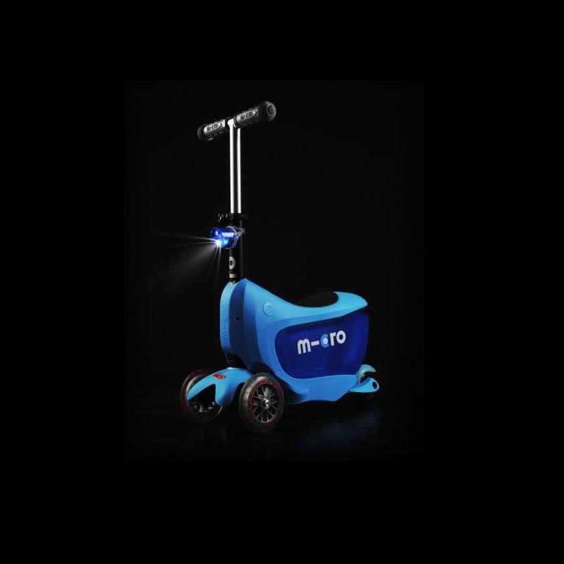 Micro Mini2go Deluxe Plus Blue - 07