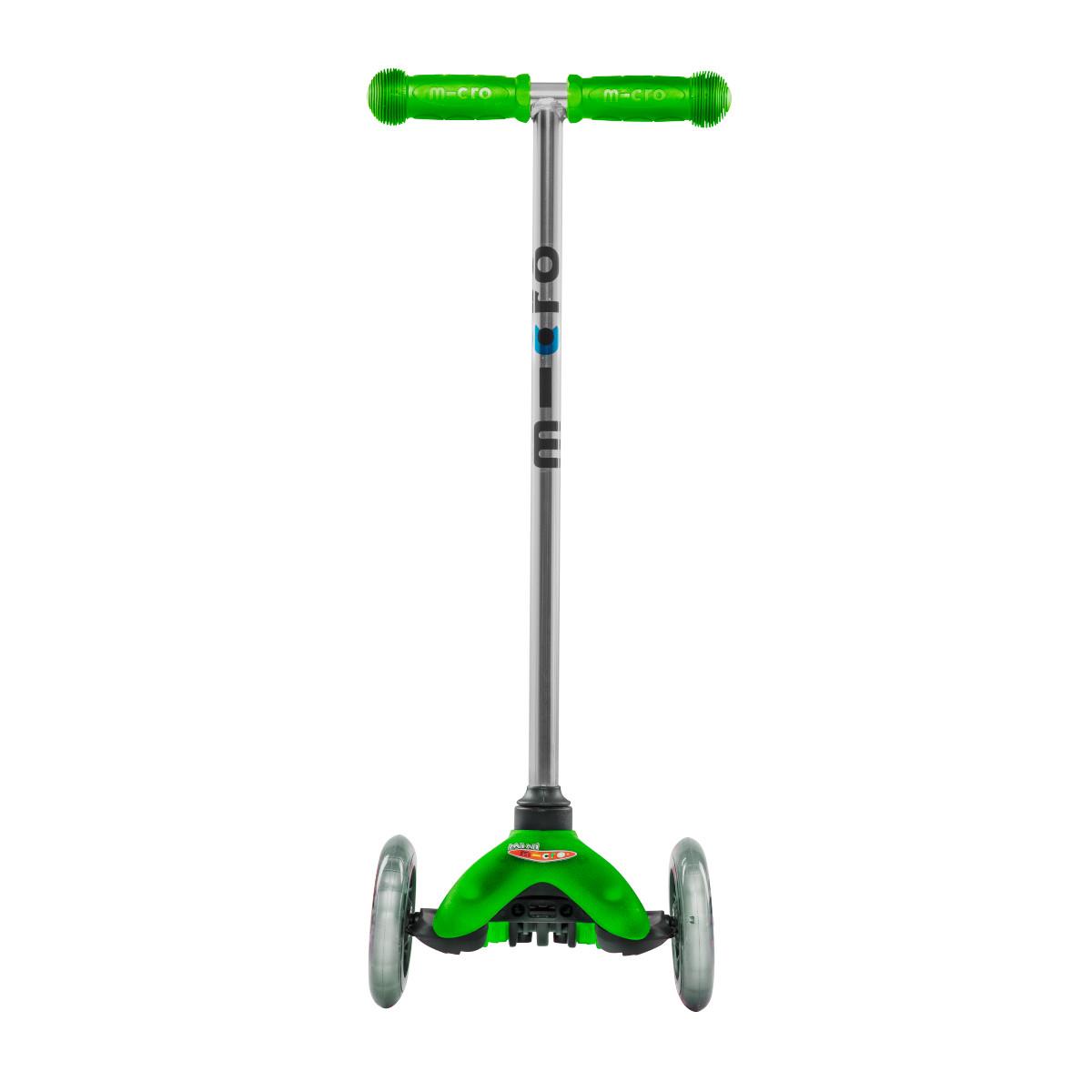 Mini Micro Classic Green - 02