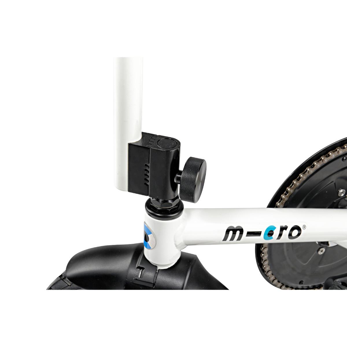 Micro Pedalflow White - 04