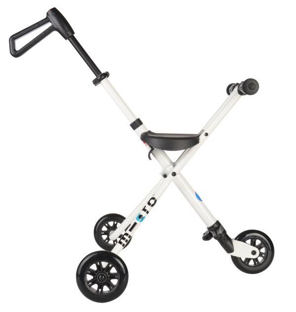 Micro Trike White - 02