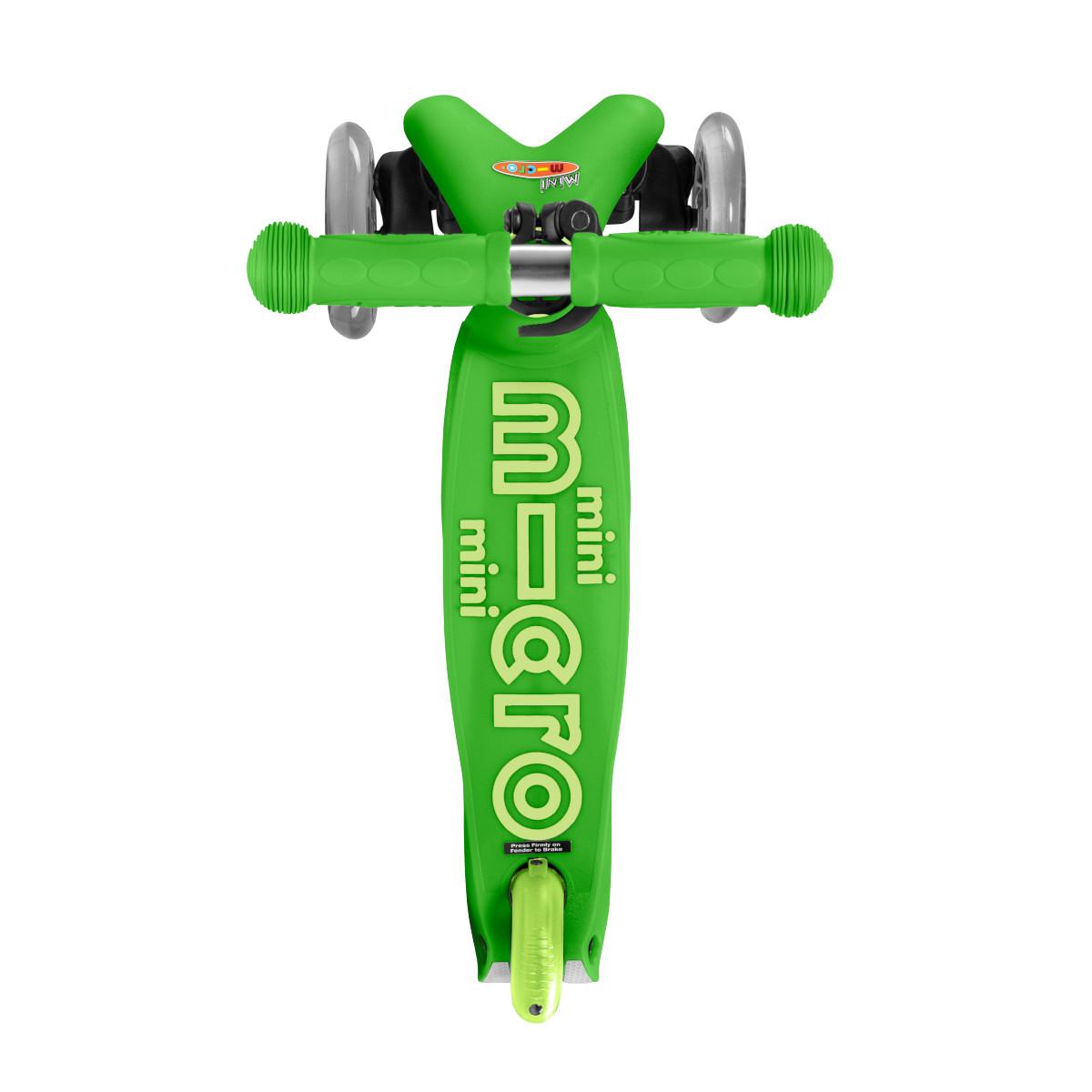 Mini Micro Deluxe Green - 03