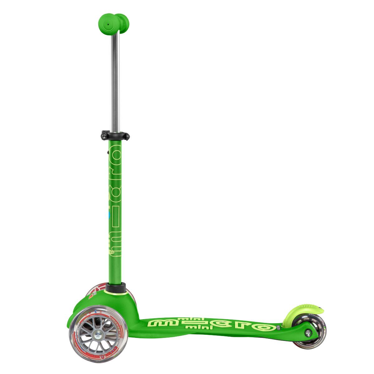 Mini Micro Deluxe Green - 04