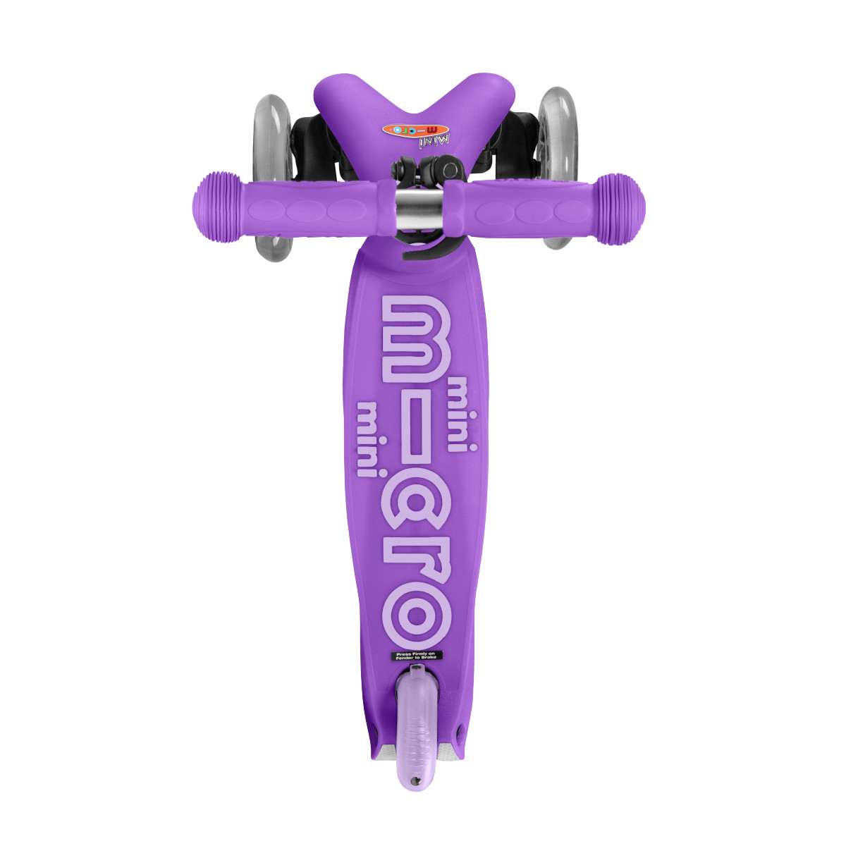 Mini Micro Deluxe Purple - 04